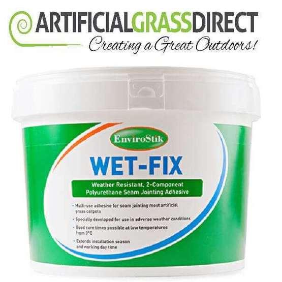 Wetfix Adhesive