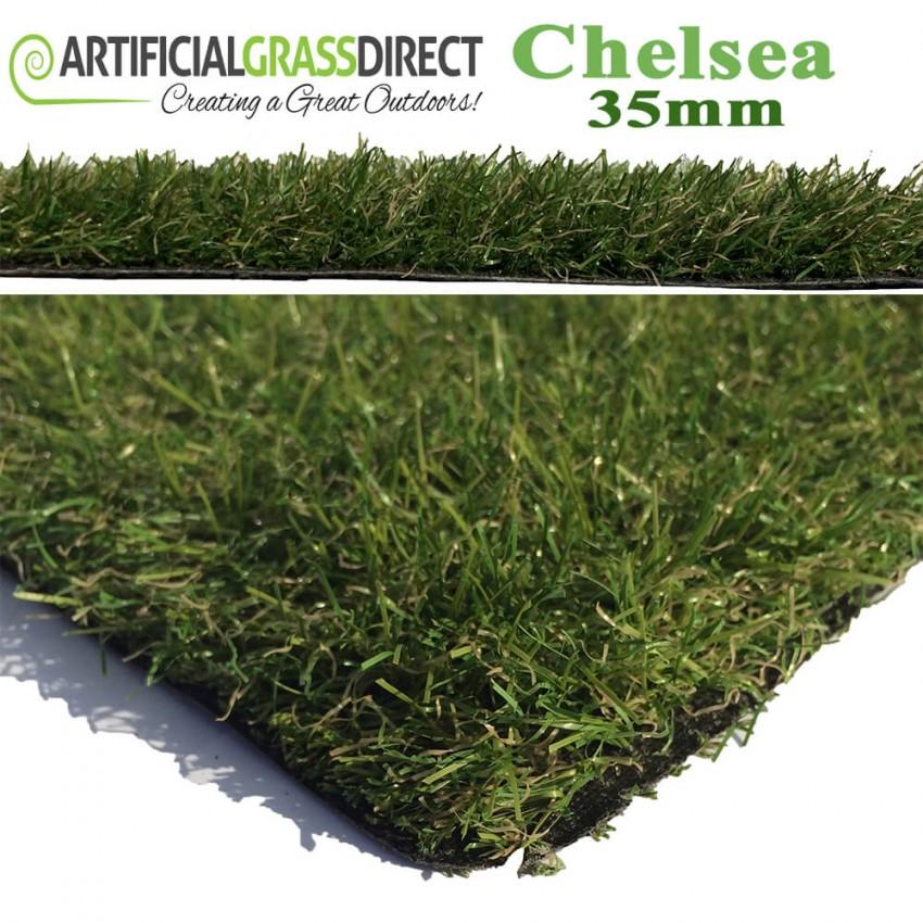 Chelsea 35mm