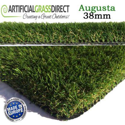 Artificial Grass 38mm Augusta Range