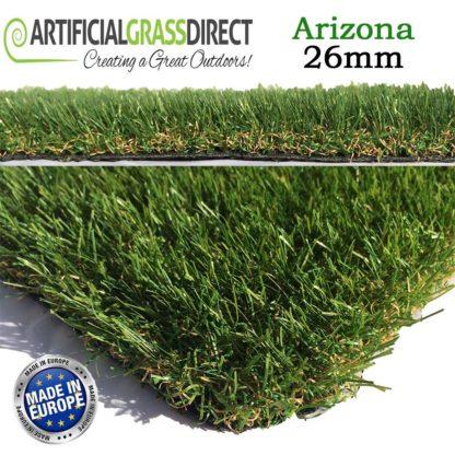 Artificial Grass 26mm Arizona Range