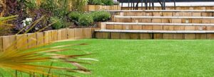 Supplier of artificial garden grasses Essex