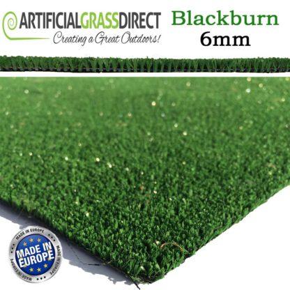 Artificial Grass 6mm Blackburn Range