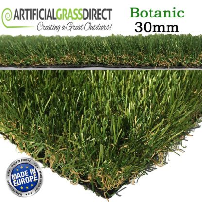 Artificial Grass 30mm Botanic Range