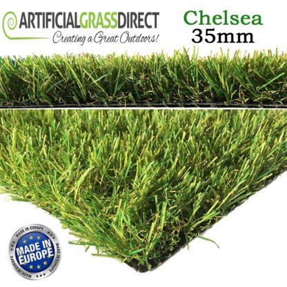 Artificial Grass 35mm Chelsea Range