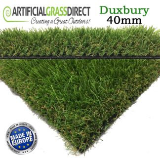 Artificial Grass 40mm Duxbury Range