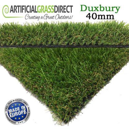 Artificial Grass 40mm Duxbury Range