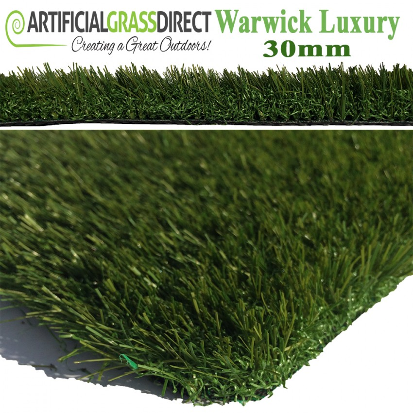 Warwick Luxury 30mm