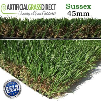 Artificial Grass 45mm Sussex Range