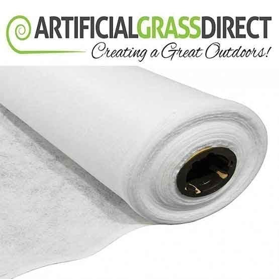 Weed Barrier for Artificial Grass