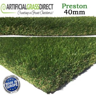Artificial Grass 40mm Preston