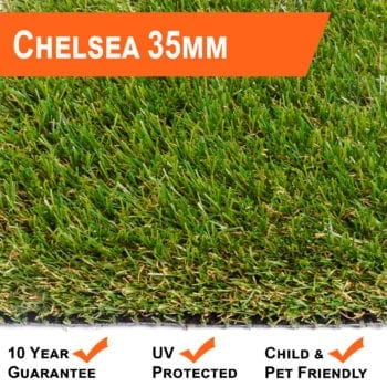 Artificial Grass 35mm Chelsea Range