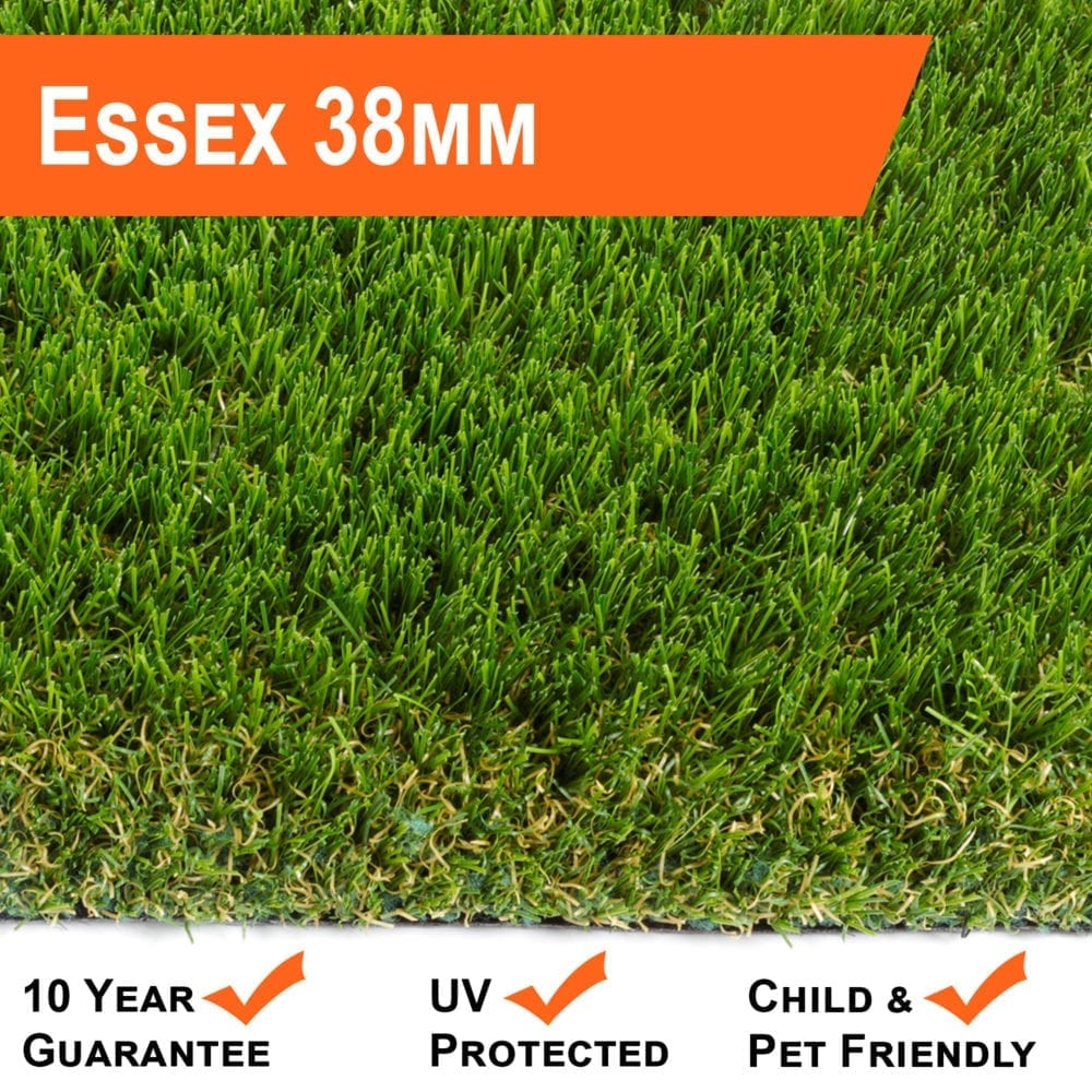 Quality Artificial Grass Essex