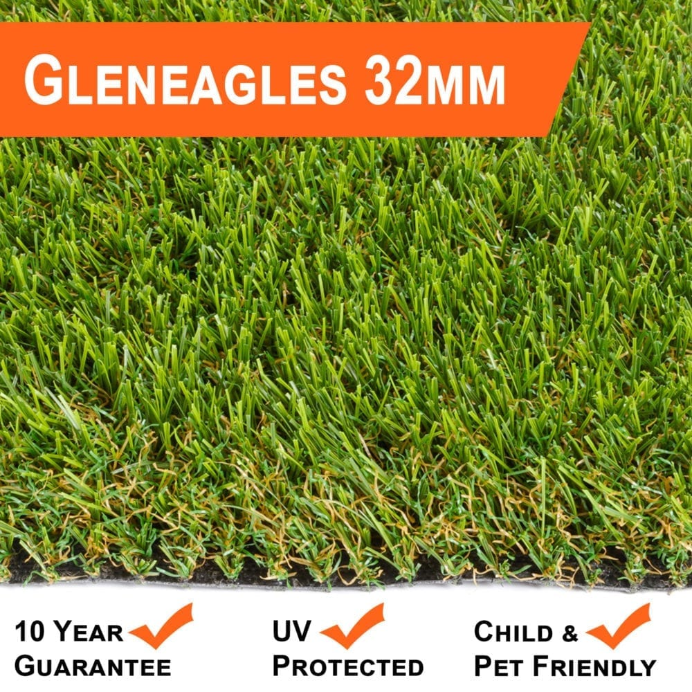 Artificial Grass 32mm Gleneagles Range
